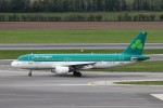 BTYUTAさんが、ウィーン国際空港で撮影したエア・リンガス A320-214の航空フォト(写真)