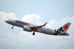 なまくら はげるさんが、中部国際空港で撮影したジェットスター・ジャパン A320-232の航空フォト(写真)