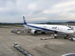 STAR ALLIANCE☆JA712Aさんが、長崎空港で撮影した全日空 777-381の航空フォト(写真)