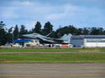 おっつんさんが、小松空港で撮影した航空自衛隊 F-15J Eagleの航空フォト(飛行機 写真・画像)
