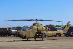mameshibaさんが、立川飛行場で撮影した陸上自衛隊 AH-1Sの航空フォト(写真)