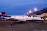 dragonflyさんが、仙台空港で撮影したアイベックスエアラインズ CL-600-2C10 Regional Jet CRJ-702ERの航空フォト(写真)