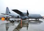 雲霧さんが、横田基地で撮影したアメリカ空軍 C-130J-30 Herculesの航空フォト(写真)