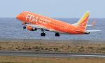 CL&CLさんが、奄美空港で撮影したフジドリームエアラインズ ERJ-170-200 (ERJ-175STD)の航空フォト(写真)