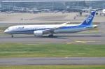 amagoさんが、羽田空港で撮影した全日空 787-9の航空フォト(写真)