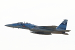 yuu-kiさんが、小松空港で撮影した航空自衛隊 F-15DJ Eagleの航空フォト(写真)