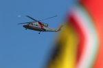 GNPさんが、鈴鹿サーキットで撮影した朝日航洋 S-76Dの航空フォト(写真)