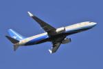 Orange linerさんが、成田国際空港で撮影した厦門航空 737-86Nの航空フォト(写真)