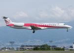 goldengoldsさんが、松本空港で撮影したコリアエクスプレスエア ERJ-145ERの航空フォト(写真)