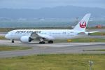 Tango-4さんが、関西国際空港で撮影した日本航空 787-8 Dreamlinerの航空フォト(写真)