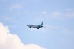 ヒロジーさんが、広島空港で撮影したエアソウル A321-231の航空フォト(写真)