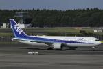とらとらさんが、成田国際空港で撮影した全日空 767-381/ERの航空フォト(写真)