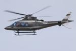 reonさんが、名古屋飛行場で撮影した兼松 A109S Trekkerの航空フォト(写真)