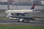飛行機ゆうちゃんさんが、羽田空港で撮影したスターフライヤー A320-214の航空フォト(写真)