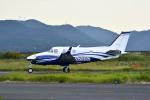 Gambardierさんが、岡南飛行場で撮影したレンジフライヤーズ C90 King Airの航空フォト(写真)