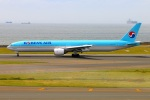 Tomo_mcz_lgmさんが、中部国際空港で撮影した大韓航空 777-3B5の航空フォト(写真)