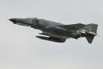 nobu_32さんが、茨城空港で撮影した航空自衛隊 RF-4EJ Phantom IIの航空フォト(写真)