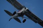 兄ちゃんさんが、双葉滑空場で撮影した日本航空学園 A-1 Huskyの航空フォト(写真)