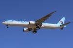 mototripさんが、仁川国際空港で撮影した大韓航空 777-3B5の航空フォト(写真)