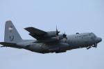snoopyさんが、横田基地で撮影したアメリカ空軍 C-130H Herculesの航空フォト(写真)