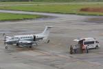 HISAHIさんが、宮古空港で撮影した陸上自衛隊 LR-2の航空フォト(写真)