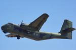 ちゃぽんさんが、アバロン空港で撮影したオーストラリア空軍 DHC-4A Caribouの航空フォト(写真)
