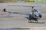 Chofu Spotter Ariaさんが、岡南飛行場で撮影した日本個人所有 269Cの航空フォト(飛行機 写真・画像)