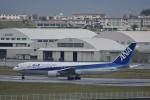 ぬま_FJHさんが、那覇空港で撮影した全日空 767-381の航空フォト(写真)