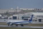 ぬま_FJHさんが、那覇空港で撮影した全日空 777-381の航空フォト(写真)