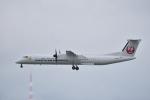 ぬま_FJHさんが、那覇空港で撮影した琉球エアーコミューター DHC-8-402Q Dash 8 Combiの航空フォト(写真)