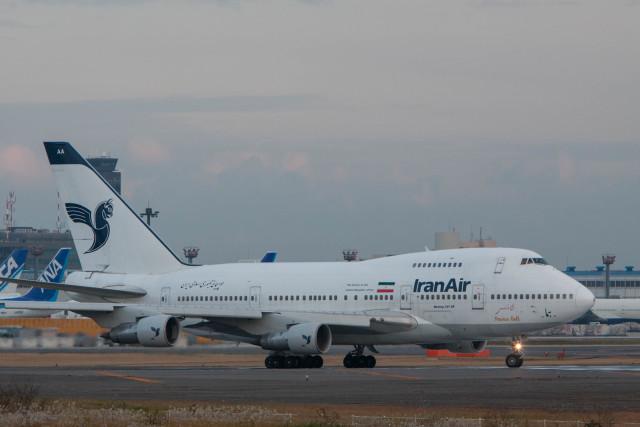 イラン航空 路線・就航都市 徹底...