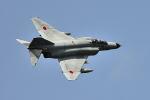 リョウさんが、茨城空港で撮影した航空自衛隊 F-4EJ Phantom IIの航空フォト(写真)
