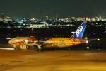 yonsuさんが、伊丹空港で撮影した全日空 777-281/ERの航空フォト(写真)