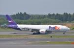 amagoさんが、成田国際空港で撮影したフェデックス・エクスプレス 777-F28の航空フォト(写真)