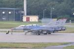 yuu-kiさんが、三沢飛行場で撮影したアメリカ空軍 F-16CM-50-CF Fighting Falconの航空フォト(写真)