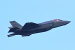 yuu-kiさんが、三沢飛行場で撮影した航空自衛隊 F-35A Lightning IIの航空フォト(写真)