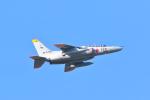 yuu-kiさんが、三沢飛行場で撮影した航空自衛隊 T-4の航空フォト(写真)