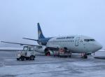 BOSTONさんが、エドモントン国際空港で撮影したカナディアン・ノース 737-275C/Advの航空フォト(写真)