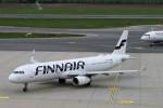 BTYUTAさんが、ウィーン国際空港で撮影したフィンエアー A321-231の航空フォト(写真)