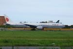 garrettさんが、成田国際空港で撮影した中国国際航空 777-39L/ERの航空フォト(写真)