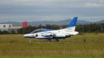 JUNさんが、浜松基地で撮影した航空自衛隊 T-4の航空フォト(写真)