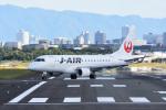 gucciyさんが、伊丹空港で撮影したジェイ・エア ERJ-170-100 (ERJ-170STD)の航空フォト(写真)