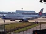 PW4090さんが、関西国際空港で撮影したチャイナエアライン A350-941XWBの航空フォト(写真)