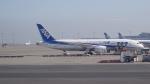 AE31Xさんが、羽田空港で撮影した全日空 787-8 Dreamlinerの航空フォト(写真)