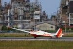 M.Mさんが、松山空港で撮影した日本個人所有 SF-25C Falkeの航空フォト(写真)