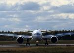 tuckerさんが、千歳基地で撮影した航空自衛隊 777-3SB/ERの航空フォト(写真)