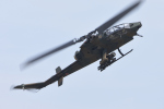 eikas11さんが、八尾空港で撮影した陸上自衛隊 AH-1Sの航空フォト(写真)