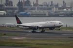 飛行機ゆうちゃんさんが、羽田空港で撮影したエア・カナダ 777-333/ERの航空フォト(写真)