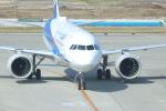 ヨウダーさんが、那覇空港で撮影した全日空 A320-271Nの航空フォト(写真)