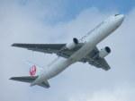 T.Kawaseさんが、那覇空港で撮影した日本航空 767-346/ERの航空フォト(写真)